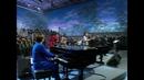 Live Like Horses (Live)/Elton John, Luciano Pavarotti