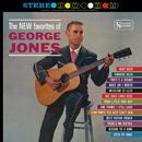 The New Favorites Of George Jones/George Jones
