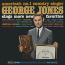 Sings More New Favorites/George Jones