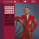 Sings The Hits Of His Country Cousins/George Jones