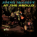 Jimmy McGriff At The Apollo/Jimmy McGriff
