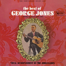 The Best Of George Jones: Composed And Sung By George Jones (feat. The Jordanaires)/George Jones