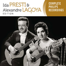 Ida Presti & Alexandre Lagoya Edition - Complete Philips recordings/Ida Presti, Alexandre Lagoya