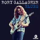 Blues (Deluxe)/Rory Gallagher