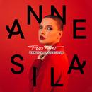 Plus fort (Version acoustique)/Anne Sila