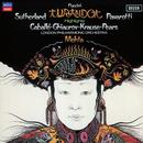 Puccini: Turandot (Highlights)/Dame Joan Sutherland, Luciano Pavarotti, Montserrat Caballé, Nicolai Ghiaurov, London Philharmonic Orchestra, Zubin Mehta