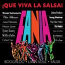 ¡Que Viva la Salsa!/Various Artists