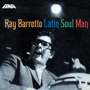The Latin Soul Man/Ray Barretto