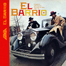 El Barrio: Gangsters Latin Soul And The Birth Of Salsa 1967 - 1975/Various Artists