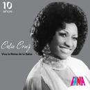 Viva la Reina de la Salsa/Celia Cruz