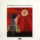 Que Viva La Música/レイ・バレット