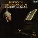 Beethoven: Piano Sonatas Vol.2/Wilhelm Backhaus