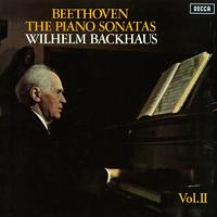 ベートーヴェン: ピアノ・ソナタ全集 Vol.2