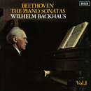 Beethoven: Piano Sonatas Vol.1/Wilhelm Backhaus