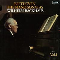 ベートーヴェン: ピアノ・ソナタ全集 Vol.1