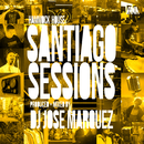 Hammock House: Santiago Sessions/Various Artists