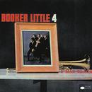 Booker Little 4 & Max Roach/Booker Little