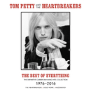 The Best Of Everything - The Definitive Career Spanning Hits Collection 1976-2016/Tom Petty And The Heartbreakers
