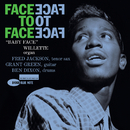 Face To Face/Baby Face Willette Quartet