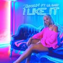 I Like It (feat. Lil Baby)/Teenear