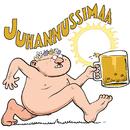 Juhannussimaa (feat. Kalevauva.fi)/Teflon Brothers