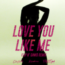 Love You Like Me (FlipN'Gawd Remix) (feat. Konshens)/Che'Nelle
