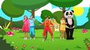 Senhor Lobo/Panda e Os Caricas