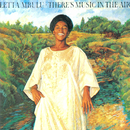 There's Music In The Air/Letta Mbulu