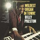 Wildest Organ In Town!/Billy Preston