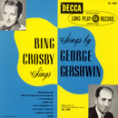 Bing Crosby Sings Songs By George Gershwin (Expanded Edition)/Bing Crosby