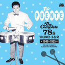 The Complete 78's: Vol, 1 & 2 (1949 - 1955)/Tito Puente