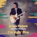 I'm Doin' Fine (feat. The Beatniks)/Svein Finjarn