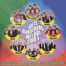 Årets dansebandmelodi 2001/Various Artists