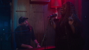 Let It Rain (Is There Anybody) (At Melrose Billiards Parlor) (feat. Mandisa)/Crowder