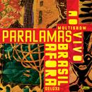Multishow Ao Vivo Paralamas Brasil Afora (Ao Vivo / Deluxe)/Os Paralamas Do Sucesso