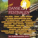 Dansefestivalen Sel, Gudbrandsdalen 2010 - Råte løyle'/Various Artists