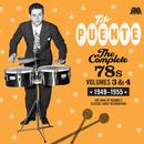 The Complete 78's, Vol. 3 & 4 (1949 - 1955)/Tito Puente