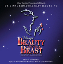 Beauty And The Beast: The Broadway Musical/Various Artists