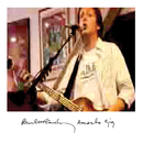 Drive My Car / Nod Your Head / Calico Skies (Live)/Paul McCartney