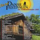 Dansefestivalen Sel, Gudbrandsdalen 2007 - Råte løyle'/Various Artists