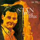 At Large (Live In Kildevælds Church, Copenhagen, Denmark / 1960)/Stan Getz