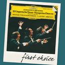 Brahms: Hungarian Dances/Wiener Philharmoniker, Claudio Abbado