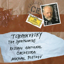 Tchaikovsky: The Symphonies/ミハイル・プレトニョフ(指揮) ロシア・ナショナル管弦楽団