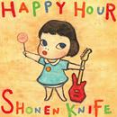 HAPPY HOUR/少年ナイフ