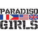 Wow (International Rock Version)/Paradiso Girls