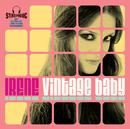 Vintage Baby/Irene