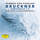 Bruckner:Symphonies No. 4 - No. 9/ヘルベルト・フォン・カラヤン