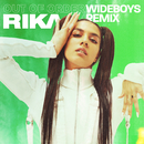 Out Of Order (Wideboys Remix)/RIKA