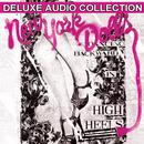 Dancing Backward In High Heels (Deluxe Version)/New York Dolls