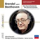 Brendel spielt Beethoven (Klavierkonzerte / Klaviersonaten)/Alfred Brendel